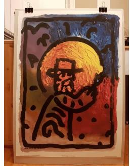 Arles - Hommage a Vincent Van Gogh