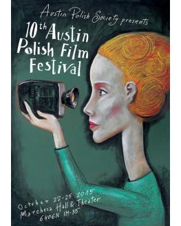 10th Austin Polish Film Festival