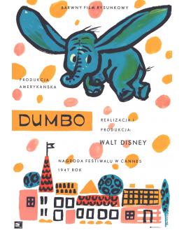 Dumbo (reprint)