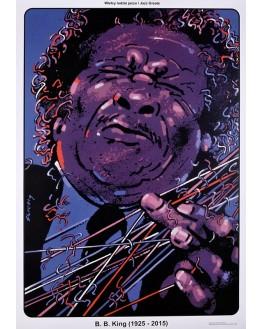 B.B.King. Jazz Greats
