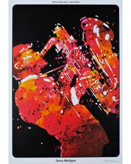 Gerry Mulligan. Jazz Greats