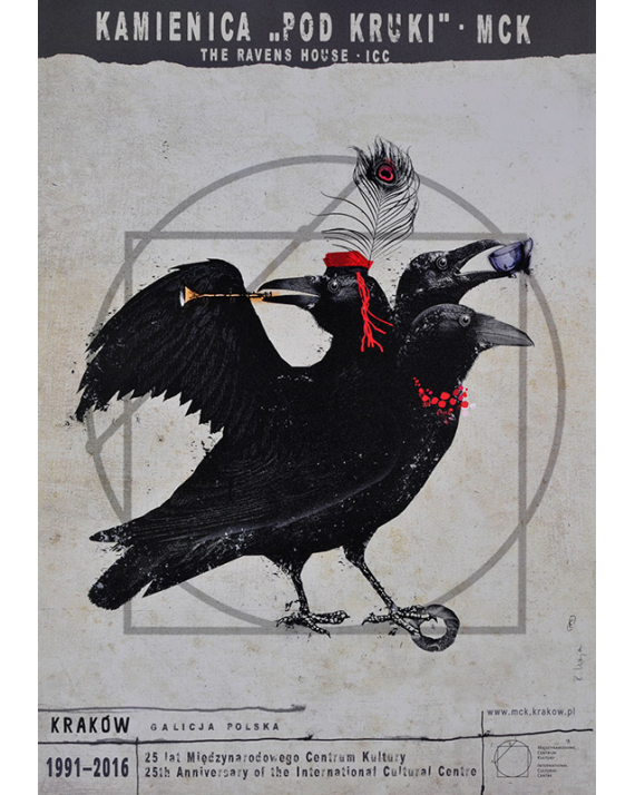 The Raven House