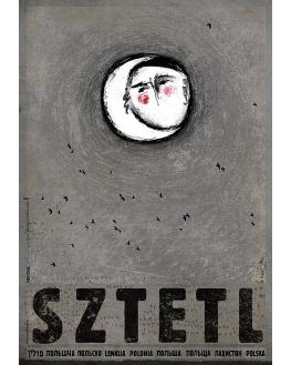 Poland - Shtetl