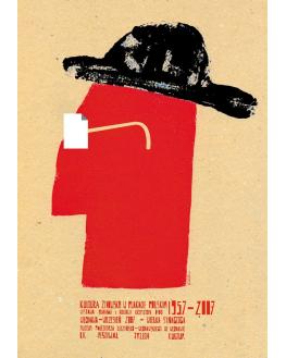 Jewish Culture In Polish Poster