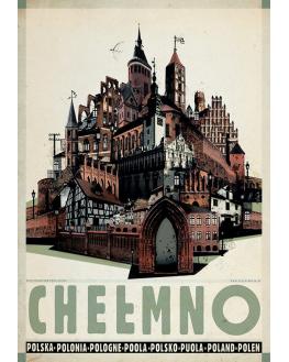 Polska - Chełmno
