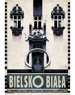 Poland - Bielsko-Biała