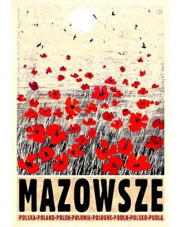 Poland - Mazowsze
