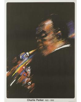 Charlie Parker. Wielcy Ludzie Jazzu