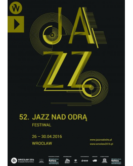 Jazz on Odra River 2016