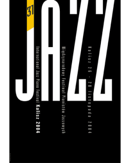 31 International Jazz Piano Festival, Kalisz