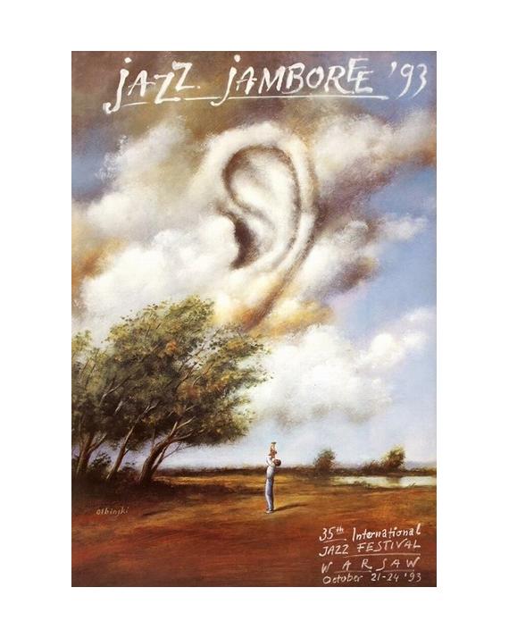 Jazz Jamboree 1993