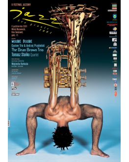 Jazz without barriers 2001