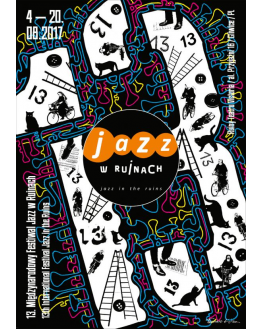 Jazz w ruinach 13.