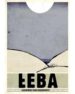 Poland - Leba