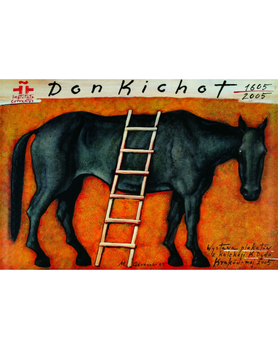 Don Kichot 1605-2005