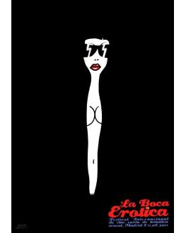 La Boca Erotica