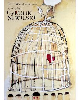 Cyrulik Sewilski, Puccini