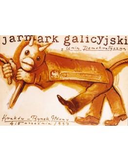 Jarmark Galicyjski