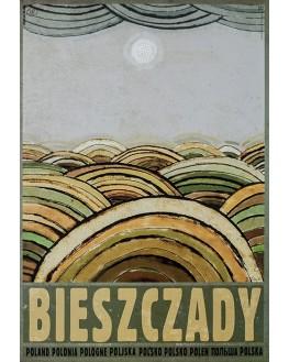 Poland - Bieszczady