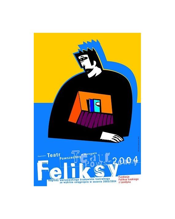 Feliksy Warszawskie 2004