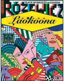 The Laocoon Group, Różewicz