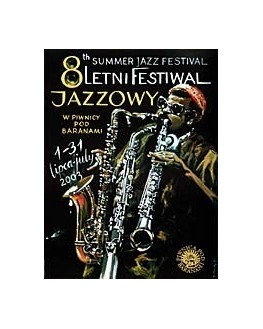 8th Summer Jazz Festival