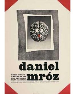 Daniel Mróz - Exhibition
