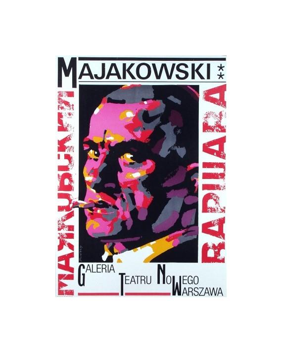 Majakowski