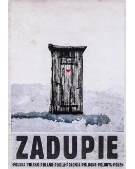 Polska - Zadupie