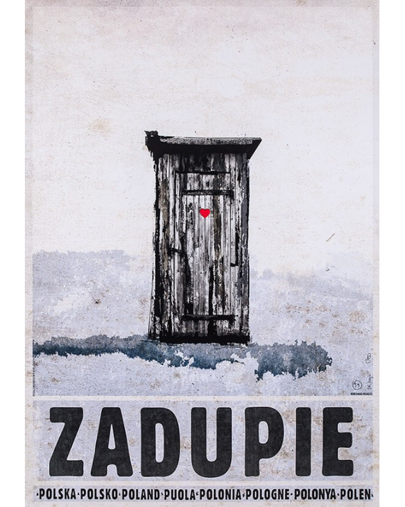 Poland - Zadupie