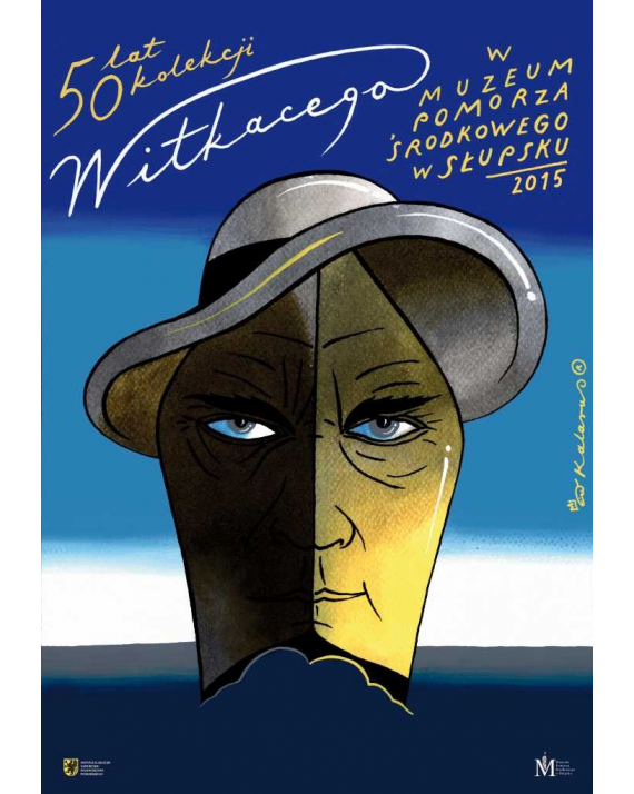 50 Years Of Witkacy Collection
