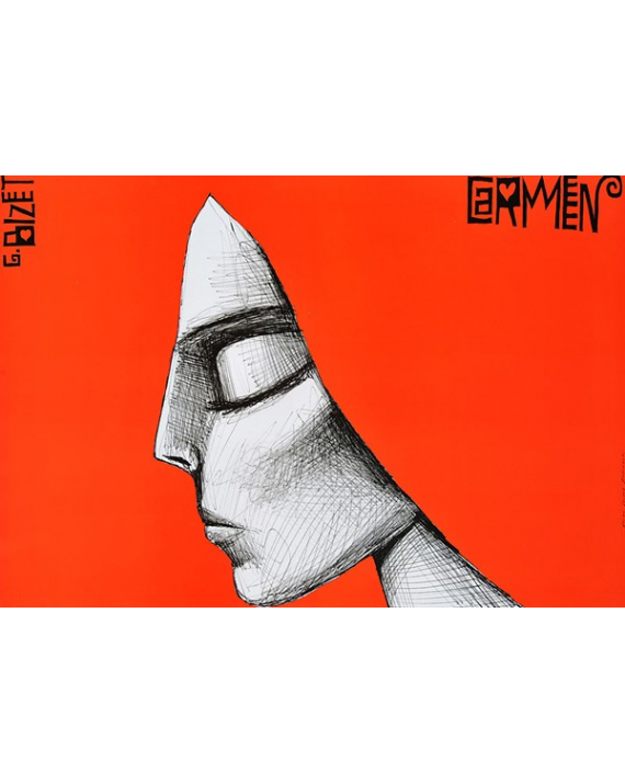 Carmen (2009)