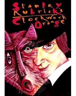 Clockwork Orange, Stanley Kubrick