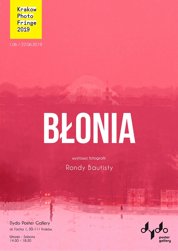 Ronda Bautista – Błonia / photography exhibition