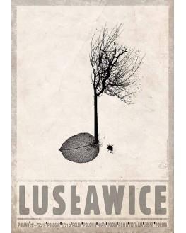 Poland - Luslawice