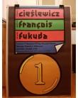 Cieślewicz - Francois - Fukuda