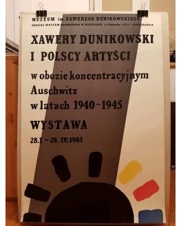 Xawery Dunikowski i polscy artyści