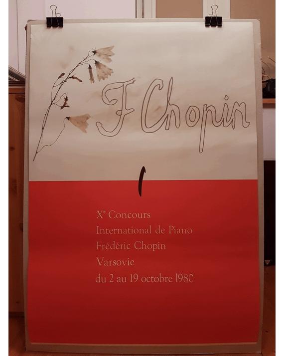 Konkurs Chopinowski '80