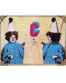 C - Circus, Klimowski