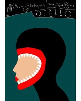 Othello, Shakespeare, Zebrowski