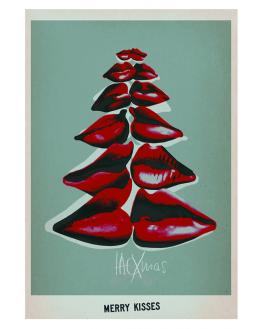 Merry Kisses, Staniszewski