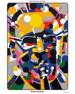 Benny Goodman. Wielcy Ludzie Jazzu