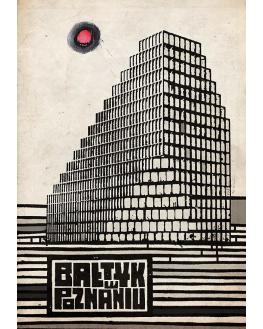 Bałtyk w Poznaniu