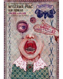 Exhibition in Imago Art, Renkas