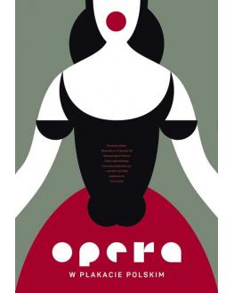 Opera w plakacie polskim
