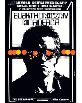 Elektroniczny Morderca (reprint)