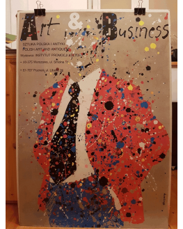 Art & Business