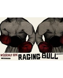 Raging Bull, Harasymowicz