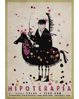 Hipoterapia, czyli Polak i jego koń