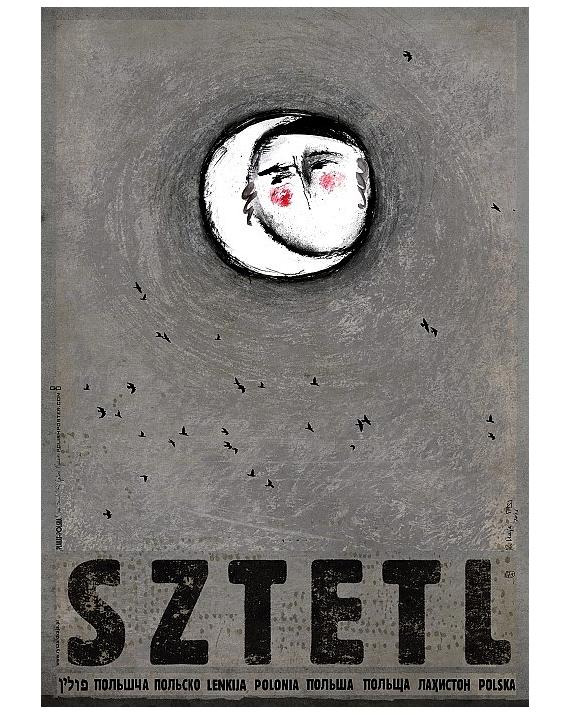 Polska - Sztetl